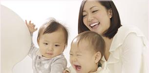 幼児・小児の発育プログラム